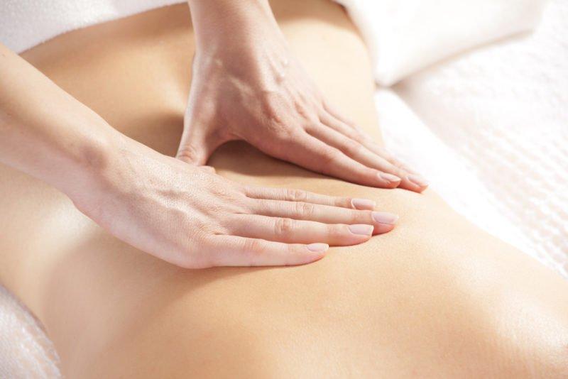 img massagem